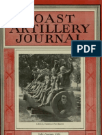 Coast Artillery Journal - Aug 1932