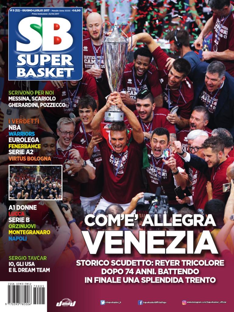 Superbasket GiugnoLuglio 2017 Dasolo.co 0637c29b2407