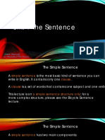 ENGL0101.U1.SimpleSentence Updated