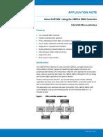 Atmel 8046 Using the XMEGA DMA Controller Application Note AVR1304
