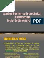 Sediment Rocks