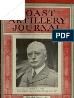 Coast Artillery Journal - Oct 1932