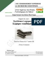 Systèmes Logiques L1 1