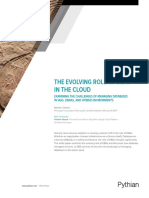 Evolving Role of DBAs in the Cloud Whitepaper (1)