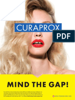 Curaprox Catalogue 2015 e 1215