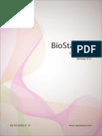 BioStarLite Manual V1.1 En