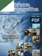 Bitacora HIDROGRAFICA 07
