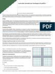 Modelagem de Lajes de Concreto Armado Por Analogia de Grelha - Conceitos Iniciais