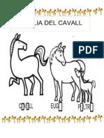 4. La Familia Del Cavall