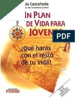 LIBRO_Un Plan de Vida Para Jóvenes Qué Harás Con El Resto de Tu Vida