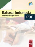 7 Bahasa Indonesia Buku Siswa - Copy