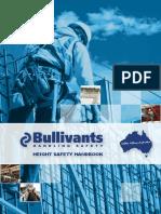 Bullivants Height Safety Handbook