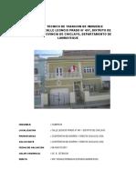 Tasacion Cooperativa de Ahorro y Credito Chicclayo.doc