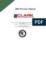 Aisiwin Manual