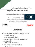 July2015 Uso de Karel Para La Ensenanza de Programacion Estructurada 2
