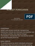 KONSEP PEMASARAN new.ppt