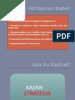 Kastratisasi (Sekolah Kastrat Wilayah).pptx