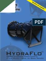 Spanish Hydraflo