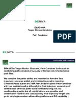 EMA3100A Path Combiner