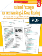 Text Marking 4