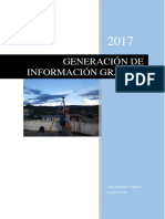 Memoria Sistema de Informacion Geodesico Formato IGM