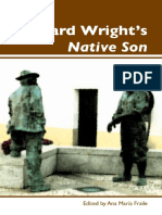 [Ana María Fraile] Richard Wright's Native Son