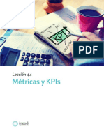 Metricas y kpis
