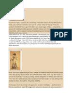 History of Hanfu