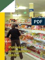 Bs-Potrošači i Prehrambeni Aditivi