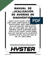 Manual de Localizacion de Averias y Diagnostico