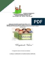Projeto Parceiros Na Leitura III Reformulado