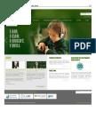 Website Colegio