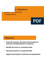 Workshop on Business letters.ppt