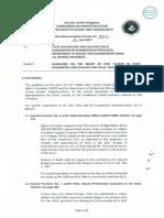 Ched-dbm Joint Memorandum Circular No. 2017-1 (1)