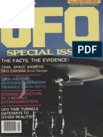 Beyond Reality UFO Special Issue