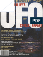 Beyond Reality UFO Special Issue 2