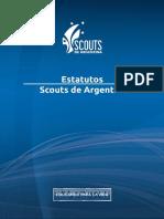 Estatutos Scouts de Argentina