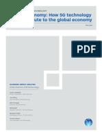 Ihs 5g Economic Impact Study