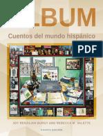 Album Cuentos Del Mundo Hispanico