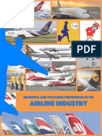 Study on Consumer Preferences in the Airline Industry