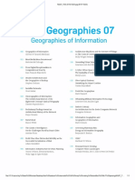 Geographies of Information