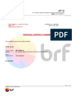 Brf- Purchase Contract-