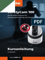 QSG Rollei SafetyCam 100 90x140 de 22969