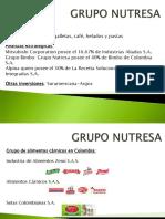 87087410 Analisis Producto Salchicha Ranchera