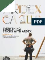 Ardex CA20P