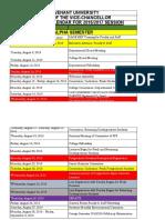 2016-2017 Jan Revised Academic Calendar