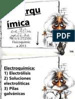 Clase Electroqu+¡mica
