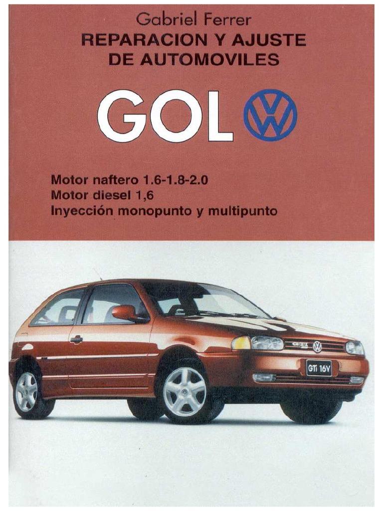 Manual de taller volkswagen golpdf sciox Image collections
