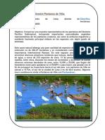 Refugio de Vida Silvestre Pantanos de Villa
