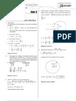 Matemática - Caderno de Resoluções - Apostila Volume 2 - Pré-Universitário - mat5 aula08